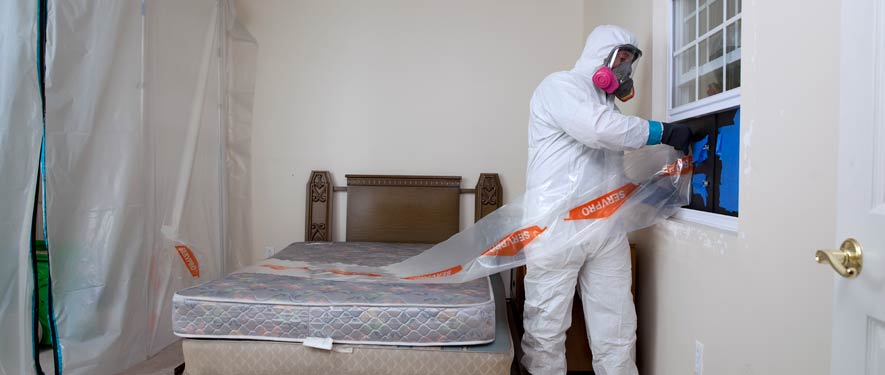 Barberton, OH biohazard cleaning