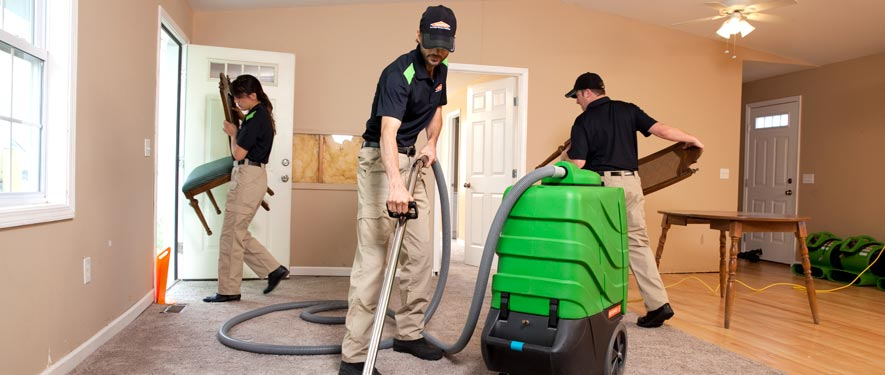 Barberton, OH cleaning services